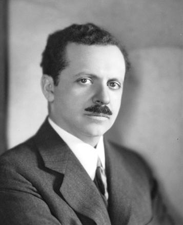 Edvard Bernejs (1891-1995)