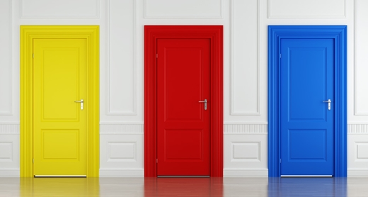 3-colored-doors