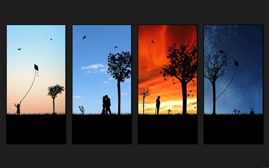 Life-Wallpaper