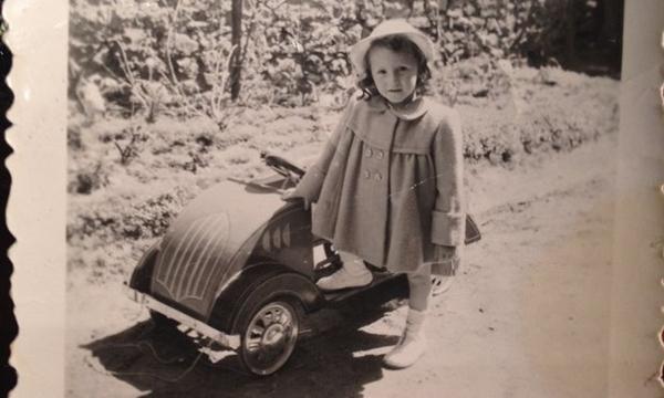 Angela je tokom celog detinjstva bila krhog zdravlja. Foto: Porodična arhiva/The Guardian